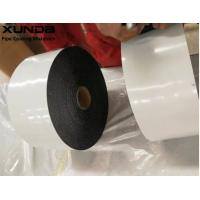 Quality UV Resistance Polyken Berry Plastics Outer Tape For Buried Pipe Single Sided wholesale