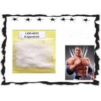 China White powder LGD-4033 Powder SARMs Steroids , Fat Burning Sarms For Weight Loss on sale