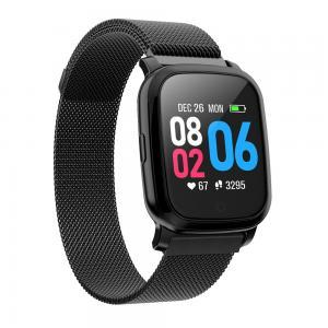 Quality Temperature Detection IP67 Business Movement Smartwatch wholesale