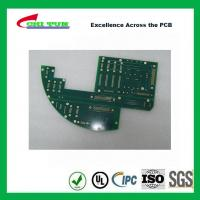 Cheap 6 Layer Circuit Board Multilayer Pcb Fabrication With 315X205MM Gold Pcb Board for sale
