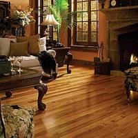 Cheap two layer wooden flooring for sale