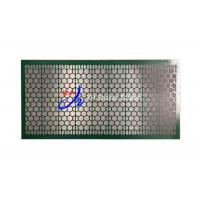 China Kemtron 48 Shale Shaker Screen Woven For Well Drilling Shale Shaker on sale