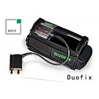 Quality DUOFIX - Battery-Powered Stud Welding Unit for Mounting of Heat Cost Allocators wholesale