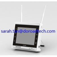 """Quality High Quality Home Security 4CH Wifi IP Cameras System, Wireless NVR with 11"""" HD LCD Display Screen wholesale"""