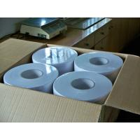 China Premium  Bathroom Jumbo Roll Toilet Paper / hygienic paper with Core on sale
