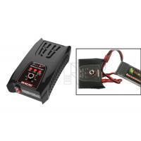 Buy cheap Wholesale Cool and Portablet Lipo LiFe LiHV 20W AC 2-4S Balance Port RC Battery charger for DJI Insire/Pro/Thunder T6 product