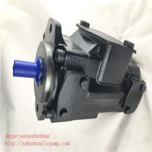China ITTY taiwan factory OEM T6 Denison vane pump,T6C T6DC hydraulic vane pump on sale