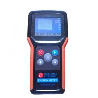 Quality Accurate Ultrasonic Flow Meter For Ultrasonic Frequency / Intensity Energy Testing wholesale