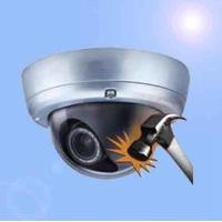China vandalproof waterproof ir top 10 cctv cameras IC-LDMW25-A on sale