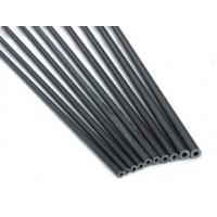 Quality Customized Good Flexibility Carbon Fiber Pole with Many Designs wholesale