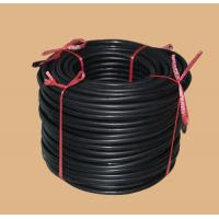 Quality Industrial High Temp Black Flexible EPDM Rubber Hose Pipe For Stainless Steel Braided Hose wholesale