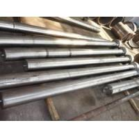 Quality forged round bar rod forging shaft wholesale