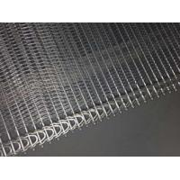Cheap Long Lifetime Stainless Steel Spiral Conveyor Belt With Stand Both Atmospheric and Chemical Corrosion for sale