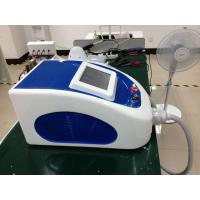 China Home Use Professional Hair Removal 808 Diode Laser Portable on sale