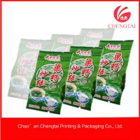 Quality Automatic Shampoo Packaging Rollstock Film Light Proof No Second Pollution wholesale