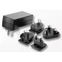 Quality 5V 4A switching plug in interchangeable power adapter with CE, FCC, UL, GS, CB wholesale