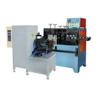 Quality 75KVA Butt Fusion Welding Machine , Automatic Wire Ring Making Machine 50-60HZ wholesale