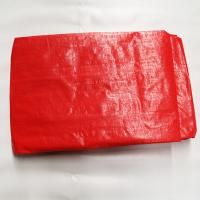 Quality Virgin Material PE Tarpaulin Sheet / PP Weed Control Fabric For Agricultural Greenhouse wholesale