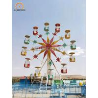 Quality Attractive Professional Kids Ferris Wheel , 20 M Playground Ferris Wheel wholesale