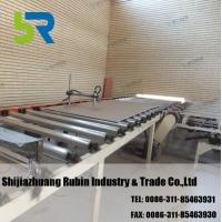 Quality Gypsum boards production line equipment wholesale