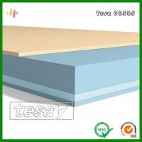 Quality Tesa68585 easy to rework tape,Tesa68585 PET tape with different viscosity on both sides wholesale