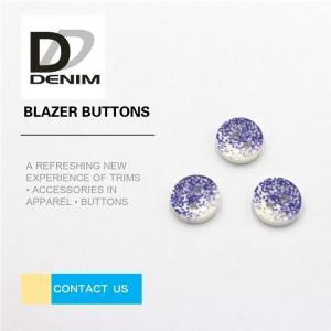 Quality 3D Fashion Button • Plastic Buttons • Clothing Buttons • Sewing Buttons • 4 / 2 Holes Resin Buttons wholesale