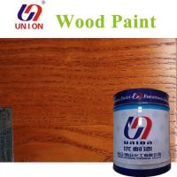 China Water-based Wooden Flame Resistant Paint on sale