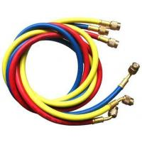 China HIGH QUALITY REFRIGERANT CHARGING HOSE MADE BY BEST MANUFACTURER OF CHINA on sale