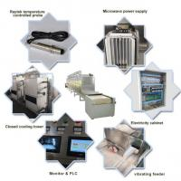 Quality Microwave Degrease Equipment wholesale