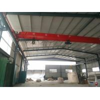 Quality Factory Direct Sale Top Quality Best Selling LD Model 3Ton Electric Overhead Crane wholesale