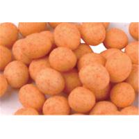 China Spicy Wheat Flour Coated Peanuts Fine Granularity Selected Free From Frying on sale