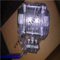 Quality 1000wog & 2000wog Screwed/Threaded NPT/Bsp Ball Valve From Ss304 or Ss316 wholesale