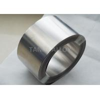 Cheap 99.96% 0.1 Mm Thickness Pure Nickel Strip For 18650 Battery ASTM B162 Standard for sale
