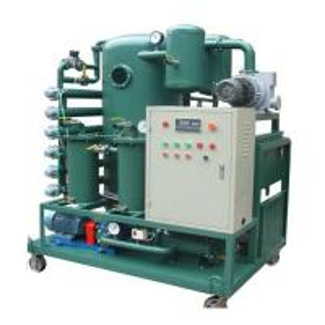 Quality ZJA transformer oil purifier wholesale