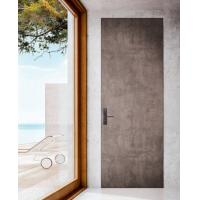 Quality Italy Style 45mm Aluminum HPL Secret hidden cupboard closet door for secret rooms wholesale