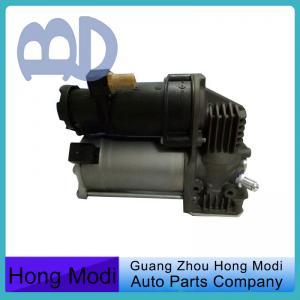Quality Land Rover LR038118 Air Shock Compressor , Air Bag Suspension Pump Auto Spare Part wholesale