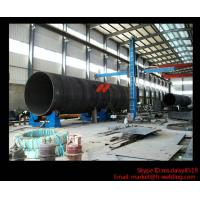Quality ARC MIG TIG Column And Boom Welding Manipulator , Column Boom Welding Machine wholesale