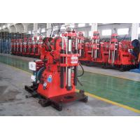 Cheap GXY-1 Geological Exploration Drilling Equipment For Engineering Prospecting for sale