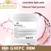 Quality Natural Kaolin White Clay Day Cosmetic Face Mask 600g Australian wholesale