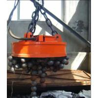 Buy cheap Shock Proof Scrap Lifting Magnet , Steel Handling Magnets Abrasion Resisting from wholesalers