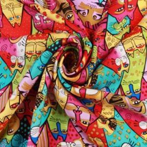 China Custom Printed100%PureSilkSatin Scarves on sale