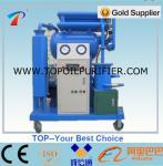 Quality Series ZY-6 Mini portable transformer Oil Filtration Machine wholesale