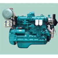 Quality High Speed Marine Diesel Engines For 40 KW - 80 KW Generator Sets wholesale