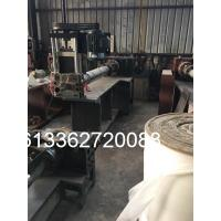 Cheap Electric Control Plastic Recycling Machine , Dry Wet Plastic Grain Making Machine for sale