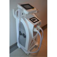 China TOP 1 high power q-switched yag laser tattoo removal machine on sale
