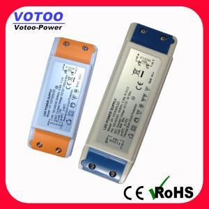 Quality CE AC110-240V Constant Voltage LED Driver 12V 36W For LED Floor Lamp wholesale