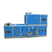 Quality DX Air Handling Units with 50mm Double Skin Panel wholesale