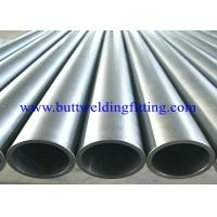 Buy cheap Alloy 2507 and S32760 Thin Wall Stainless Steel Tubing Round SS Tube from wholesalers