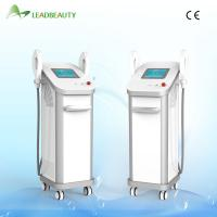 Quality Hottest in Europe Elight SHR IPL RF Hair Removal Machine for wrinkle removal wholesale