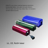 Quality 400w, 600w, 1000w Lighting Accessories Digital Ballasts for HID Ballasts wholesale
